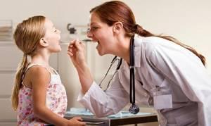 ОРЗ и способы диагностики заболевания дома по имеющимся симптомам
