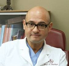 Лампа Биоптрон: лечение простатита при помощи светотерапии