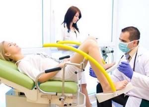 Компетенция гинеколога и применяемые врачом методы лечения