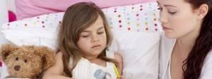 Кашель при глистах у детей: диагностика и профилактика заражения