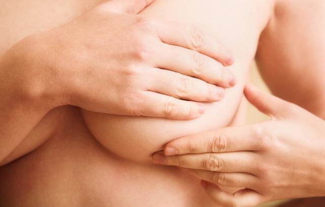 Мастопатия: как определить симптомы болезни при самообследовании