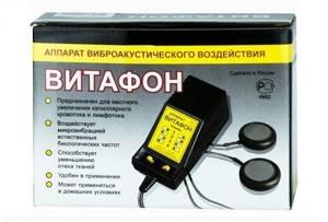 Витафон при простатите: инструкция, схема лечения, видео