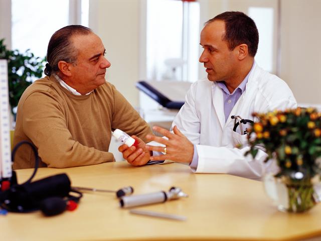 Масло облепиховое от простатита: способы применения и эффект