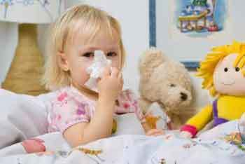 Является ли чеснок в нос при насморке эффиктивным средством