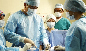 Симптомы рака яичников и методы лечения онкологической патологии
