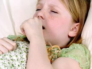 От какого кашля обычно назначают Амбробене детям и взрослым