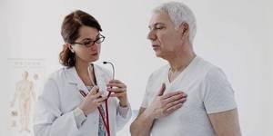 При кашле болит в грудной клетке: способы облегчения состояния
