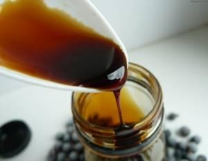 Дошаб от кашля: полезное природное лекарство из шелковицы
